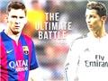 Cristiano Ronaldo có đua nổi với Lionel Messi?