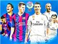 Góc nhìn: La Liga là giải đấu hấp dẫn nhất châu Âu