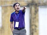 HLV Đức Thắng: 'Tin vào cầu thủ trẻ ở V-League'