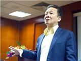 Ông Đỗ Quang Hiển: 'Mục tiêu của CLB Hà Nội là thăng hạng'