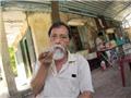 'Nhà văn nông dân' Ngô Phan Lưu: Hạnh phúc không nằm trong sự thảnh thơi