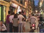 VHTC 22/08: Lát đá 11 tuyến phố cổ Hà Nội lúc này là chưa khả thi