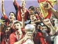 Tiêu điểm: Xavi, Casillas và hoài niệm La Liga