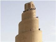 UNESCO hỗ trợ Iraq bảo tồn thành phố di sản Samarra