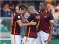 Hellas Verona 1-1 Roma: 'Siêu phẩm' của Florenzi giải cứu Roma