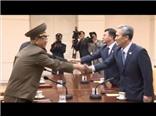 VIDEO: Đàm phán liên Triều kéo dài trong 10 giờ, tiếp tục nối lại trong chiều nay