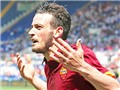 Roma hòa Verona 1-1: 'Đại bác' từ Florenzi, nhưng 'tan tác' vì Manolas