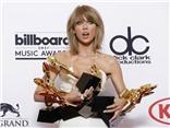 VHTC 23/08: Billboard 2015 không có danh hiệu 'Bài hát của mùa Hè'