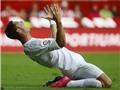 Liga sau vòng 1: Hạn hán bàn thắng. Barca, Atletico và Real Madrid không thể vui...