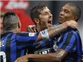 Jovetic lập 'siêu phẩm', ghi bàn quyết định ngay trận ra mắt Inter Milan