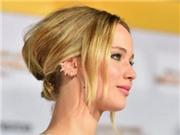 Jennifer Lawrence: Từ cô gái miền quê tới nữ diễn viên có thu nhập 'khủng' nhất thế giới