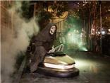 VHTC 24/08: Khám phá công viên giải trí rùng rợn và kinh dị nhất thế giới