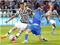 Con số & Bình luận: 'Thất bại lịch sử' của Juventus trong ngày ra quân