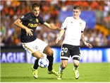 Monaco 'vứt' cơ hội kiếm 40 triệu euro, Valencia làm nên lịch sử cho Liga