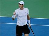 Andy Murray đang chơi thứ tennis hay nhất sự nghiệp