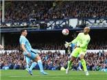 Top 5 bàn thắng ở vòng 3 Premier League: Tuyệt phẩm từ pha phối hợp của Yaya Toure và Samir Nasri