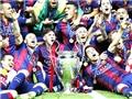 Góc nhìn: Huy hiệu Champions League và trang sử mới của Barca