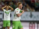 NÓNG: Man City mua Kevin de Bruyne với giá KỶ LỤC 74 triệu euro
