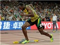 Con số & Bình luận: Usain Bolt 'tia chớp' thời hiện tại