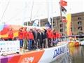 Thuyền buồm 'Đà Nẵng – Việt Nam' được đặt tên tại thủ đô nước Anh