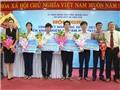 Đất Quảng tiếp sức cho các tân sinh viên đạt điểm cao