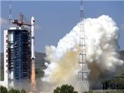 CẬN CẢNH: Trung Quốc vừa phóng thêm một vệ tinh lên quỹ đạo