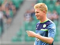 Bundesliga: Wolfsburg sẽ sụp đổ vì bán De Bruyne?