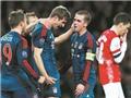 Bốc thăm chia bảng Champions League: Man City lại rơi vào bảng 'tử thần'