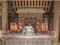 Hỏa hoạn tại chùa Bút Tháp: Đừng để cháy rồi mới... tiếc
