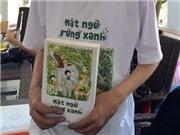 Công ty sách Bách Việt bị tố vi phạm hợp đồng 'Mật ngữ rừng xanh'