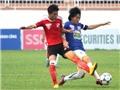 Điểm nóng 'chung kết ngược, xuôi' V-League, Keven Nguyen đánh giá cao U19 Việt Nam
