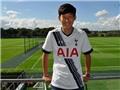 CHÍNH THỨC: 'Ronaldo Hàn Quốc' gia nhập Tottenham với giá 30 triệu euro