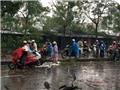 Đêm nay 28/8, các tỉnh miền Bắc có mưa lớn, đề phòng tố lốc và gió giật mạnh