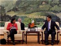 Chủ tịch Trung Quốc Tập Cận Bình mong muốn 'xử lý một cách hiệu quả các vấn đề nhạy cảm' với Mỹ