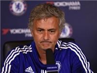 Mourinho đổ lỗi cho trọng tài về kết quả thi đấu của Chelsea