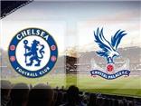 Link truyền hình trực tiếp và sopcast trận Chelsea - Crystal Palace (21h00,29/8)