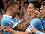 Link truyền hình trực tiếp và sopcast trận Man City - Watford (21h,29/8)