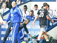 22h00 ngày 29/8, Chelsea - Crystal Palace: Lại một chiến thắng thót tim?