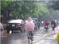 Dự báo thời tiết 29/8: Cả nước có mưa rào và dông