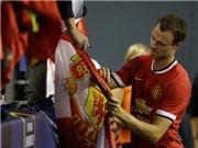 CHUYỂN NHƯỢNG ngày 29/8: De Bruyne gia nhập Man City trong 24 giờ tới. Man United bán Evans cho West Brom