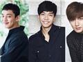 Lee Min Ho, Yoo Ah In, Lee Seung Gi: Tranh thủ làm phim trước khi... làm lính