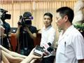 18 y bác sĩ Bệnh viện Phụ sản Hà Nội nghi phơi nhiễm HIV có kết quả xét nghiệm âm tính