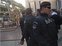 Sau nghi phạm áo vàng, Thái Lan bắt thêm một lái xe taxi trong vụ đánh bom Bangkok