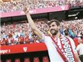 Fernando Llorente trở lại La Liga: Tìm lại biệt danh 'Vua sư tử'