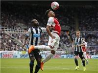 CHẤM ĐIỂM Newcastle – Arsenal: Alexis Sanchez lại nhạt nhòa