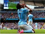 Man City 2-0 Watford, Chelsea 1-2 Crystal Palace: Chelsea thua sốc tại sân nhà, Sterling giúp Man City giành thắng lợi