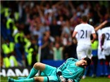 Chelsea 1-2 Crystal Palace: Mourinho nhận thất bại trong trận thứ 200 ở Premier League