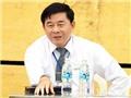 Trưởng ban Trọng tài QG Nguyễn Văn Mùi: 'Trọng tài ngoại đã phát huy hiệu quả'