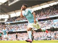 Man City toàn thắng 4 trận: Chỉ còn Man United đuổi kịp Man City?