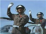 VHTC 29/08: 'Vinh Quang người chiến sĩ canh trời'